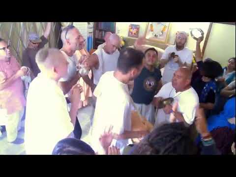 "Sri Govinda Mela 2019 – ""Enthusiasm in Devotional Service"""