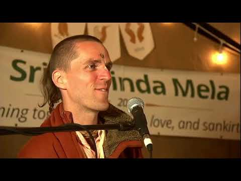 """Sri Govinda Mela 2019 – """"Festival Appreciation"""""""