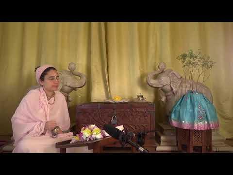 Bhakti Connect Live Stream