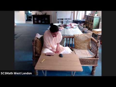 Online Sangha with Vishakha Devi Dasi 15