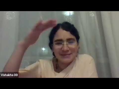 Online Sangha with Vishakha Devi Dasi 28