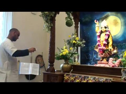 Sri Gaura Purnima 21st March 2019