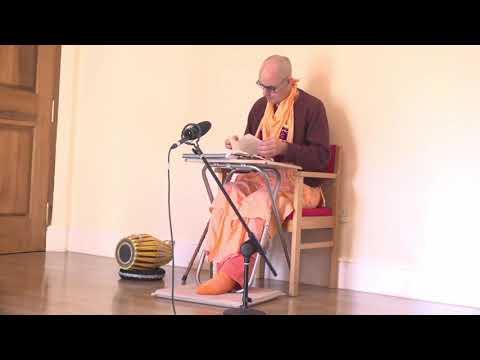 Ch.Ch: Madhya, 24.1-56