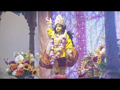 Sri Rama Navami. Appearance of Lord Ramachandra – 21st April 2021