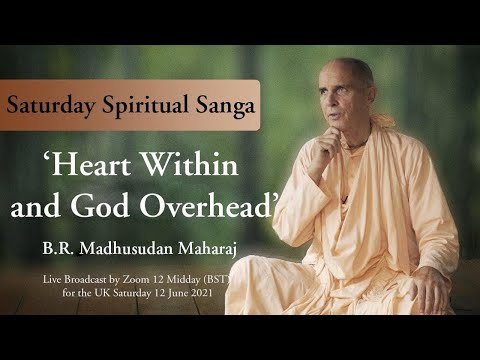 Heart Within and God Overhead