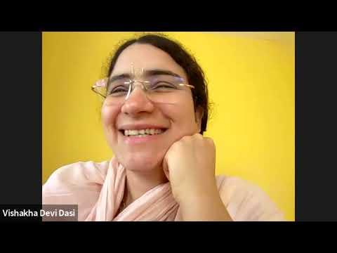 Loosening the ropes of vidhi-marga