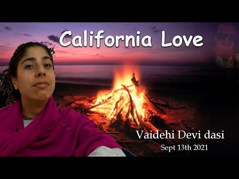California Love 💝